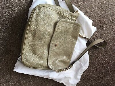 829798e132 Mulberry Evelina Satchel - Summer Khaki