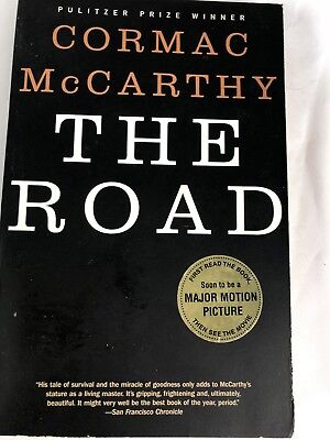 The Road  (NoDust) by McCarthy, Cormac