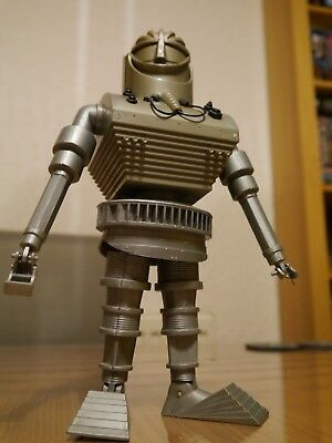 DENYS FISHER GIANT ROBOT from DOCTOR WHO