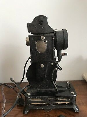 vintage film projector - Pathe Baby