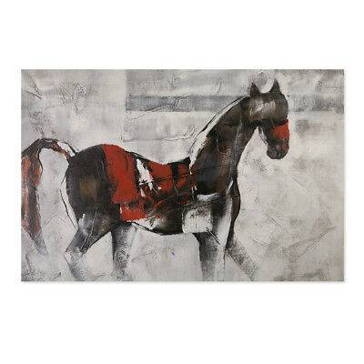 Digital Picture Oil Painting Image Photo  Art Photograph Drawing Horse