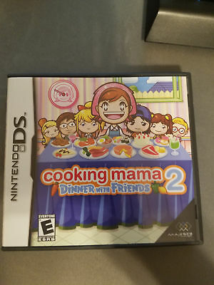 Nintendo wii boxing cooking mama video games | ebay.
