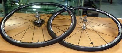 "Shimano Dura-Ace Wh-7850-SL (700 by 23.6"" ) Wheel Set Road Bike"