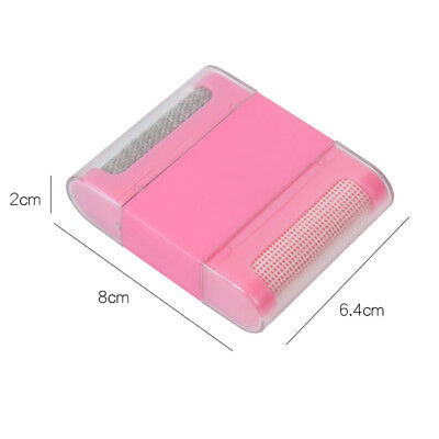 Manual Mini Lint Remover Shaver Trimmer Portable For Clothing Sweater