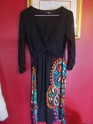 ladies  designer star dress size 10