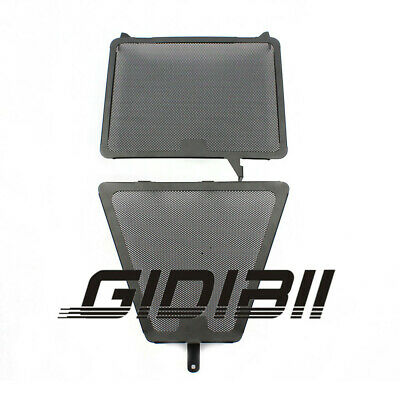 Radiator Grille Cooler Protective Guard Cover For DUCATI 848 1098 StreetFighter