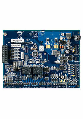 Software House RM-4E Control Module PCB Tyco Security