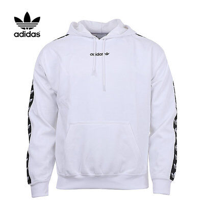 Adidas Originals TNT Trefoil Tape Hoody