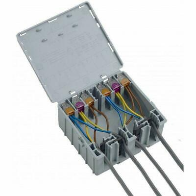 Wagobox-XLA Junction Box
