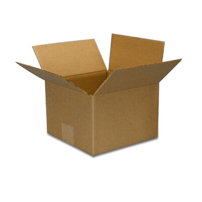 SELECTION OF ROYAL MAIL SMALL PARCEL SIZE POSTAL CARDBOARD BOXES 12x9x6 UK Box