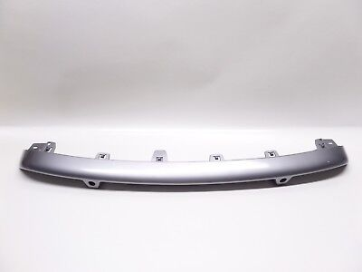 NEW Genuine Renault MEGANE Mk3 GT Line Rear Bumper Trim Skirt Skid Plate