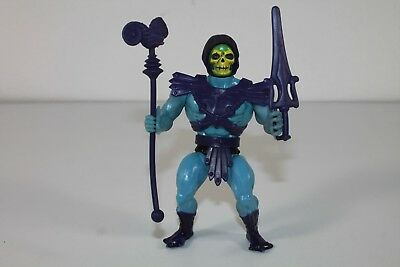 Skeletor -1982/Spain- (Masters of the Universe) 100% komplett