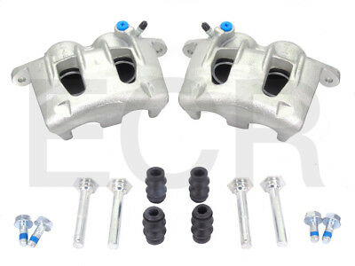 2 x Ford Transit 2.0 2.4 TDCi MK6 2000-2006 Front Brake Calipers | New