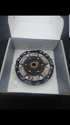 Honda S2000 CC Competition Paddle Clutch
