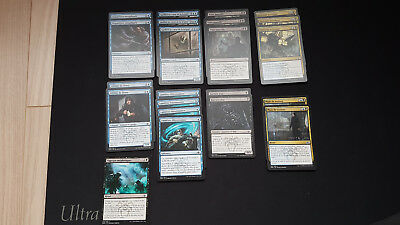 Mtg - Magic Lot De Cartes Pour Deck Dimir - Guilds Of Ravnica