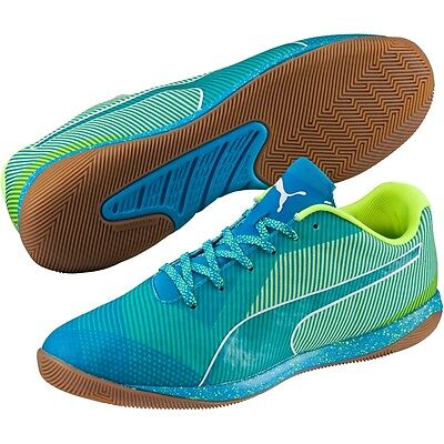 fa5876d67 Puma Neon Lite V3 Sneakers Men Sz 8   Women Sz 9.5 Shoes Blue Volt