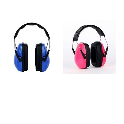 2xNoise Reduction Kid Ohrenschützer 27NRR Shooting Hearing Protection