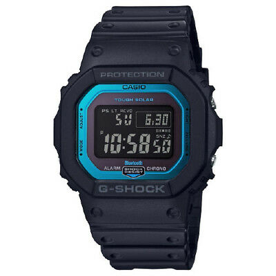 CASIO G-Shock GW-B5600-2ER BLUETOOTH® SMART + FUNK + SOLAR NEU!!!