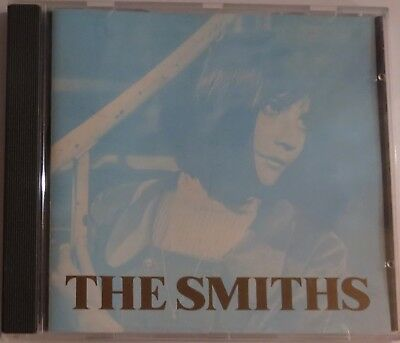 The Smiths - There Is A Light That Never Goes Out (Uk Cd)