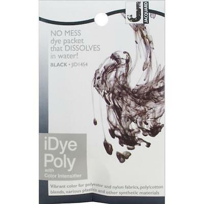 Jacquard iDye Poly Synthetic Fabrics Dye 14g