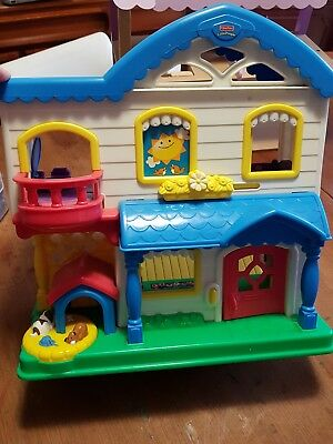 Great little people house