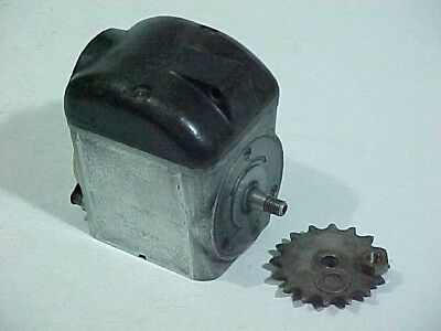 Lucas RS1 Magneto for Stationary Engine, Clockwise Rotation, Good Spark