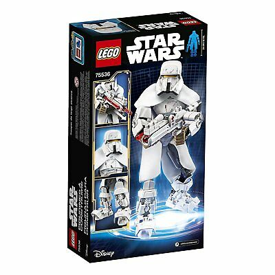 LEGO Star Wars 2018 Range Trooper Buildable Figure 75536