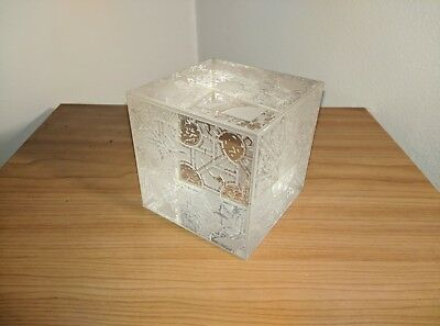 Hellraiser Lament Configuration Crystal Ghost Pyramid Box