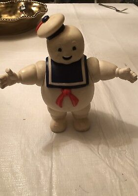 Stay Puff Figure From Ghostbusters 1984 Columbia Pictures