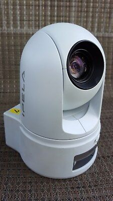 Sony SNC-RZ25 Network PTZ Camera - Used, fully functional