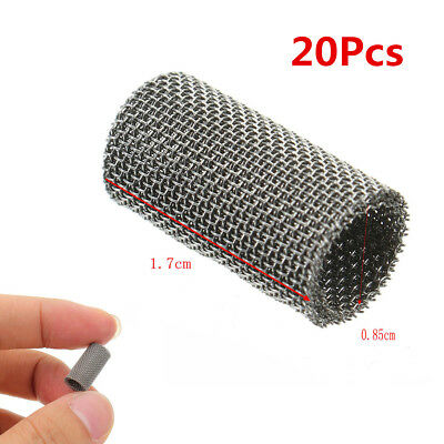 20Pcs Glow Plug Burner Strainer Screen For Eberspacher Airtronic Heaters D2 D4
