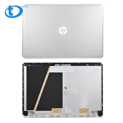 Toshiba H000082320 P55W LCD Back Cover Rear Lid with Antennas
