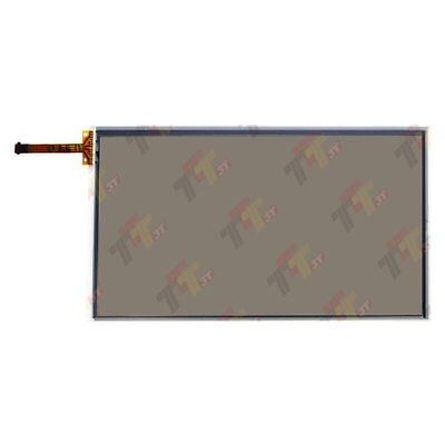 Touch Screen Panel Glass Digitizer for VW/Skoda RNS510 L5F30818P03 L5F30818P04