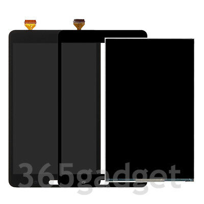 Touch Screen Digitizer + LCD Display For Samsung Galaxy Tab A 8.0 2017 SM-T380