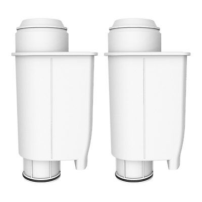 2 x Waterdrop Coffee Filter compatible with the Brita Intenza+, Philips Saeco