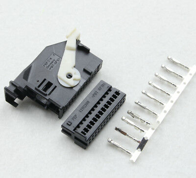 7L6 972 726  with 10pcs Terminal Pins For Audi VW SEAT SKODA