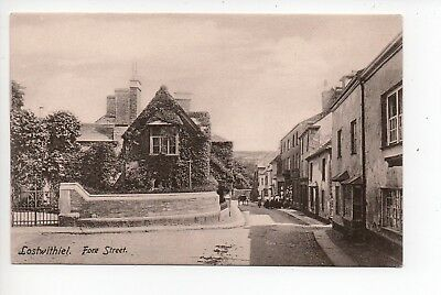 Fore Street, Lostwithiel, Cornwall (2)
