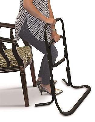 Easy Get Up Chair Support Special Needs Mobility Disability Help Aid New