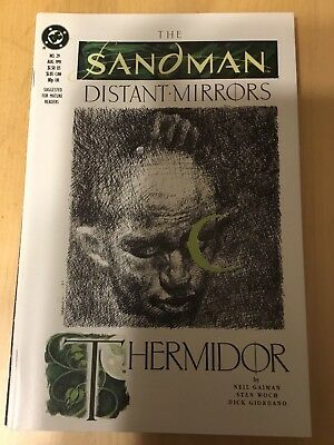 Sandman Issues 29-37 A Game Of You Storyline Neil Gaiman