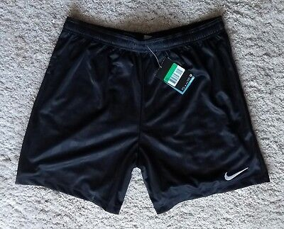 Nike Mens Football Shorts - Also Suitable For Gym Or Fitness Training - Size Xl