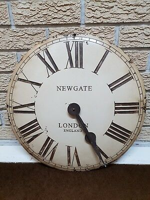 Large Wall Clock 50cm