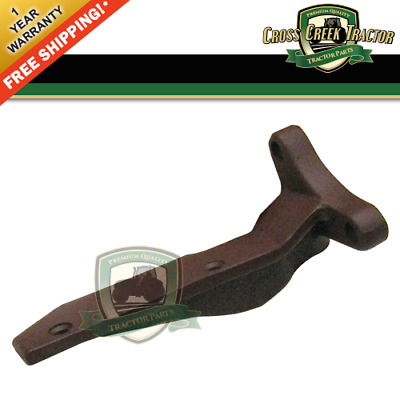 508469M2 NEW Rear Step Bracket R/H MASSEY FERGUSON 135, 2135, 20, 230, 235