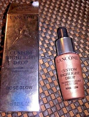 Lancôme Custom Highlight Drop  - Rose Glow - 7 ml
