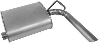 Exhaust Muffler-SoundFX Direct Fit Muffler Walker fits 04-07 Chevrolet Malibu