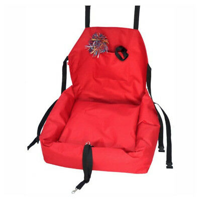 Dog`s Car Seat For Small And Medium Breed