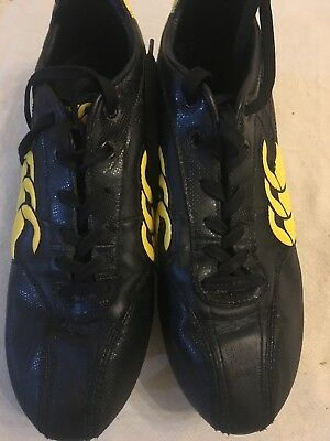 Canterbury Phoenix Elite Rugby Boots