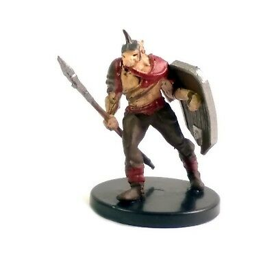 Wizkids D&D Icons of the Realms Classic Creatures Orc #1 NM-M