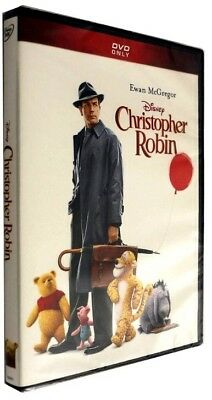 Christopher Robin brand new