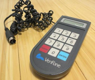Verifone pinpad 1000 for Credit Card Terminal .