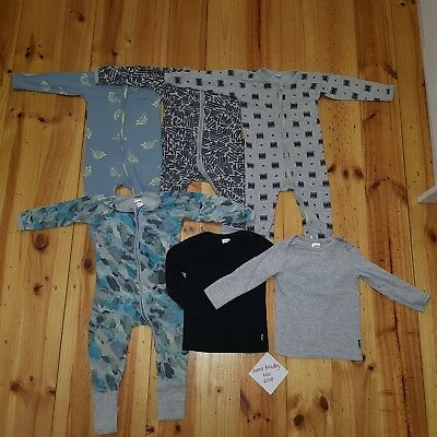 Bonds Boys Size 1 Bundle